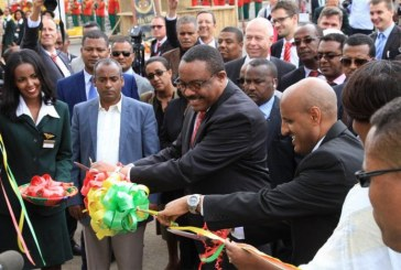 Ethiopian Airlines inaugurates second Addis Ababa cargo terminal