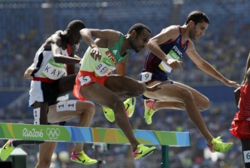 Ethiopian runner assaults coach after missing worlds team