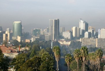 Ethiopians are having a tense debate over who really owns Addis Ababa