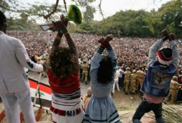 Non-Violent Struggle for Ethiopia | nazret.com