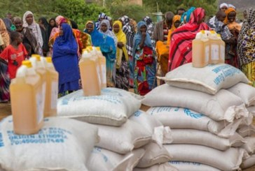 U.S. to give Ethiopia $91 million in drought aid for food and medicine