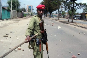 Ethiopia: Agazi forces kill 10 in Ambo, Oromia state