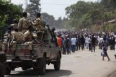 Government Forces Kill 4 in Ethiopia's Oromia Region