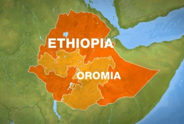At Least 61 Dead After Days of Violence in Ethiopia's Oromiya Region