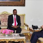 Egypt FM to head to Ethiopia after Nile dam talks stall