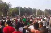 7 die at Ethiopia's Epiphany in clashes with security forces