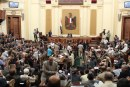 Egyptian MPs Accuse Sudan of Escalating Tensions
