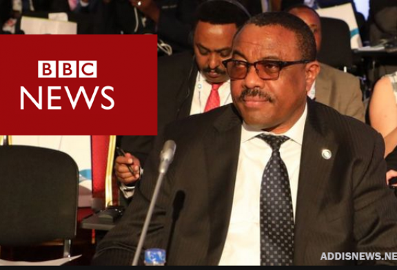 Ethiopian Government Denied That All Political Prisoners will be Freed