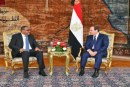 Egypt accepts delay of Ethiopia dam meeting as protests rage