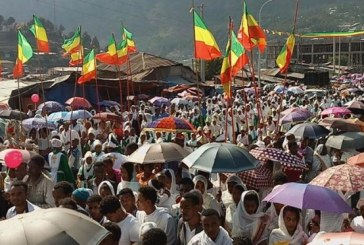 15 dead in week long protests in Ethiopia's Amhara regional state