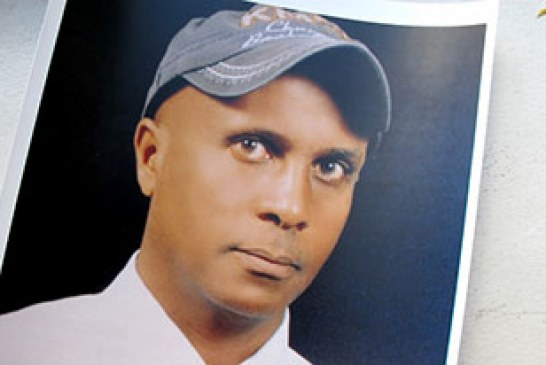 Journalist Eskinder Nega refuses to sign false confession in exchange for prison release