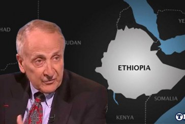 Herman Cohen: Ethiopia's Prime Minister Desalegn has resigned. What's next?
