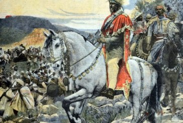 Ethiopia: Africa's real Wakanda and the struggle to stay uncolonized