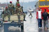 Ethiopia Authorities Order Security Forces to Quell Protests