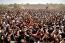 Ethiopia declares state of emergency amid wide protests