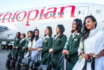Ethiopian Airlines to offer direct Chicago-to-Africa flights