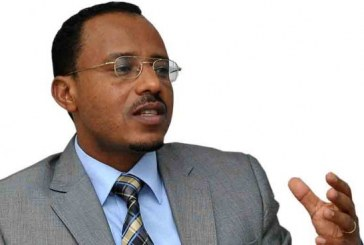 Ethiopia's leadership race: Lemma Megersa at the front