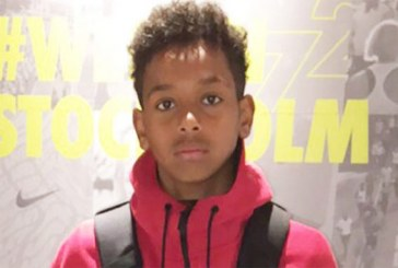 Reports: 14-year-old Ethiopian being scouted by Manchester City