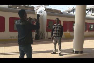 The revival of the Ethiopia-Djibouti railway line – France 24 Video