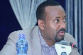 Dr. Abiy Ahmed elected chairman of EPRDF with Demeke Mekonnen as deputy