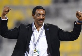 Ethiopian coach Abraham Mebratu leads Yemen to Asian Cup