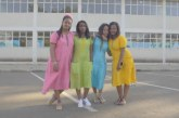 'By Ethiopians, for Ethiopians': girl band Yegna shake off Spice Girls tag