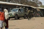 Ethiopia command post says 9 civilians killed by mistake