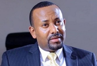 Ethiopia's ruling coalition names Abiy Ahmed as new chairman, set to be PM