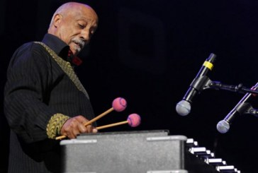 The father of Ethiopian jazz is always moving—and it keeps his music evolving
