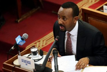 Ethiopia's new premier reshuffles cabinet as part of reform bid
