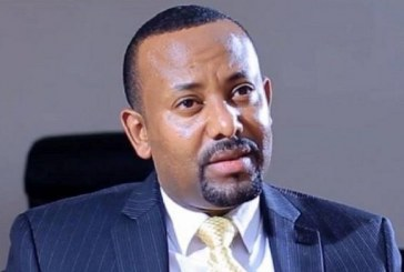 Strange times in Ethiopia as all sides happy with new PM