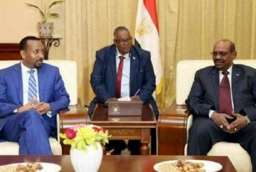 Ethiopia to Help Sudan Develop Port as It Builds Export Routes
