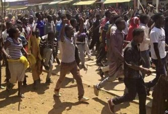 Protesters Demand Ethiopia Cancel Al-Amoudi's Gold-Mine Permit