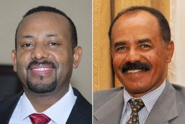 Prime Minister Dr. Abiy to Meet Eritrean President Isaias Afewerki  Shortly