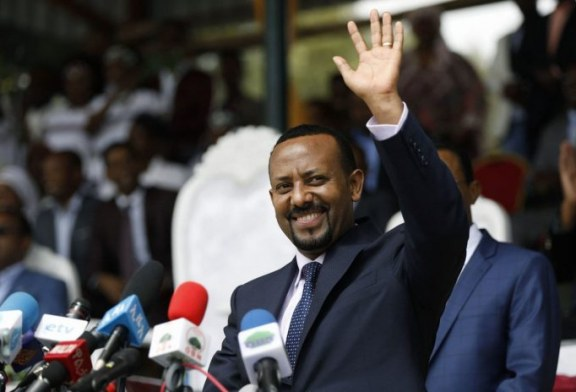 Ethiopia moves to lift state of emergency two months early as tensions ease
