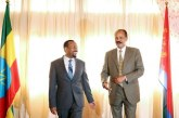 Eritrea reopens embassy in Addis Ababa in fresh sign of thaw with Ethiopia