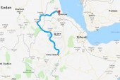 Ethiopia: Google Maps still detour via Sudan for Addis-Asmara road trip
