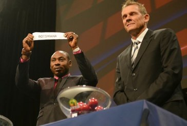 2013 Africa Cup of Nations draw : Ethiopia grouped with Nigeria, Zambia and Burkina faso