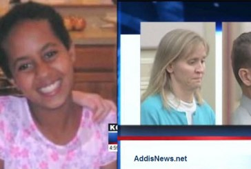 Adopted Ethiopian girl was abused, tortured before her death: Documents