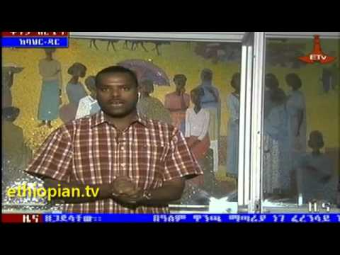 ETV News in Amharic - Monday, March 25, 2013