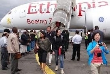 Ethiopian Airlines becomes first to resume flying grounded Boeing 787 Dreamliner
