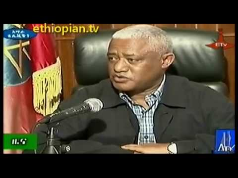 Ethiopian Federal Police Killed 12 Innocent People in Bahir Dar