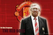 Manchester United Coach Sir Alex Ferguson to retire