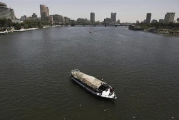 Egypt's Nile Threats Weaken to Secure Water Case: Former Ambassador David Shinn