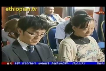 ETV News in Amharic – Sunday, June 23, 2013