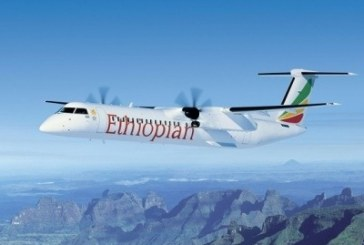 Bombardier names Ethiopian Airlines as new authorised service facility