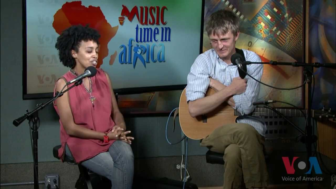 Soulful Sounds from Ethiopia : Munit & Jörg