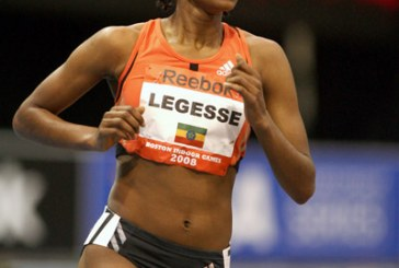 Former Ethiopian Olympic Marathon Runner Meskerem Legesse Died Suddenly