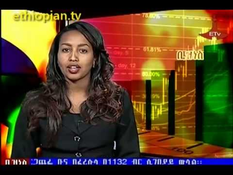 ETV News in Amharic - Wednesday, July 10, 2013