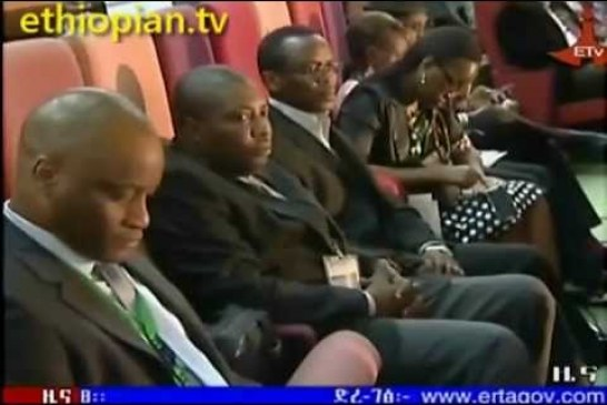 ETV News in Amharic – Monday, July 15, 2013